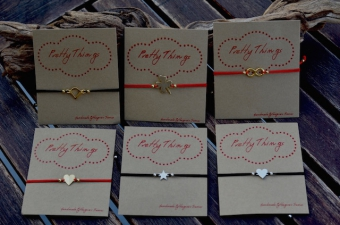 Pretty Things Bracelets